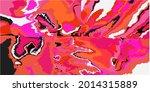 art grunge detailed acid...
