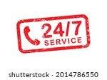 24 7 service open 24 h hours a... | Shutterstock .eps vector #2014786550