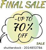 best discount trendy sign price ...   Shutterstock .eps vector #2014853786