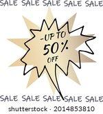 best discount trendy sign price ...   Shutterstock .eps vector #2014853810