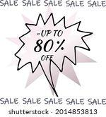 best discount trendy sign price ...   Shutterstock .eps vector #2014853813