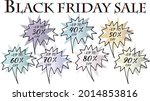 best discount trendy sign price ...   Shutterstock .eps vector #2014853816