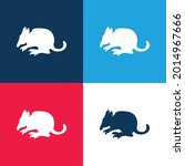 bandicoot mammal silhouette...   Shutterstock .eps vector #2014967666