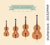 Musical Instrument String ...
