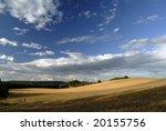 landscape | Shutterstock . vector #20155756