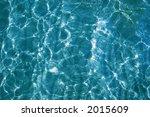 water background with reflex...   Shutterstock . vector #2015609