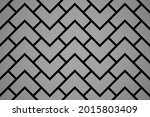 abstract geometric pattern. a... | Shutterstock . vector #2015803409