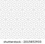 vector seamless geometric... | Shutterstock .eps vector #2015852933