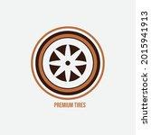 automobile rubber tire shop ... | Shutterstock .eps vector #2015941913