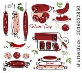 Salami Set. Salami Day. Manual ...