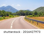 Balkan Road Trip.  Sunny Summer ...