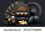 Mix Casino Sport Roulette Slot...