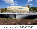 gunzburg  germany   august 27 ... | Shutterstock . vector #201689003