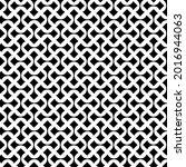 pattern of hooks in the shape...   Shutterstock .eps vector #2016944063