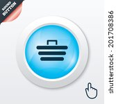 shopping cart sign icon. online ...