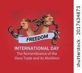 international day of the... | Shutterstock .eps vector #2017634873