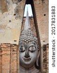 Buddha Statue At Wat Mahathat...