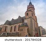 Nikolaikirche St Nicholas...