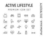 premium pack of active...