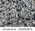 Monochrome Stone Texture...