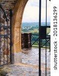 Medieval Castle In Novigrad Na...