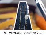 Metronome With Pendulum To Keep ...