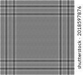 bandana design for autumn in... | Shutterstock .eps vector #2018597876