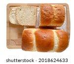 Fresh Bake Breads Whole Wheat...