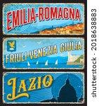 Emilia Romagna  Friuli Venezia...