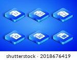 set eml file document  css  png ... | Shutterstock .eps vector #2018676419