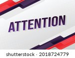 attention word concept vector...
