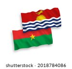 national vector fabric wave... | Shutterstock .eps vector #2018784086
