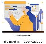 app development   people...