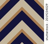 brown taupe chevron diagonal... | Shutterstock .eps vector #2019234029