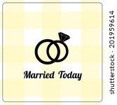 married design   Shutterstock .eps vector #201959614