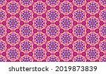 abstract seamless pattern.... | Shutterstock . vector #2019873839