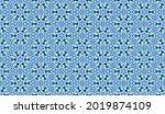 abstract seamless pattern.... | Shutterstock . vector #2019874109