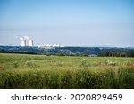 The Temelin Nuclear Power...