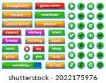 cartoon casual video games user ...   Shutterstock .eps vector #2022175976