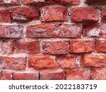 Old Brick Wall Texture....