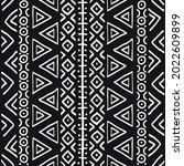 african print fabric. vector...   Shutterstock .eps vector #2022609899