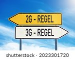 Sign Reading 2g And 3g Rule ...