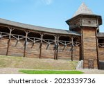 baturyn  chernihiv  ukraine  ... | Shutterstock . vector #2023339736