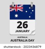 australia day  australia ...   Shutterstock .eps vector #2023436879