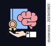 corporate intellectual property ... | Shutterstock .eps vector #2023653803