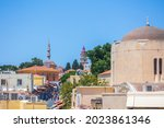 Rhodes  Greece   June 29  2021  ...