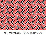geometric artwork design with... | Shutterstock .eps vector #2024089229