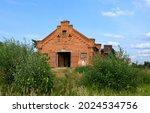 The Boguslavsky Estate In Gomel....