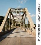 The 4th Avenue Bridge, in Johnstown, Pennsylvania