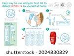 infographic illustration of... | Shutterstock .eps vector #2024830829